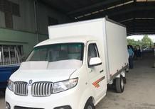 Mua xe tải trả góp tại TPHCM ở đâu