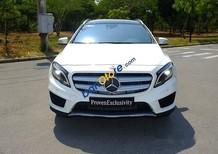 Bán Mercedes GLA250 sản xuất 2015, màu trắng, nhập khẩu đẹp như mới
