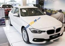 Cần bán xe BMW 3 Series 320i LCI sản xuất 2017, màu trắng, nhập khẩu