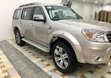 Cần bán gấp Ford Everest sản xuất năm 2012 chính chủ, giá tốt