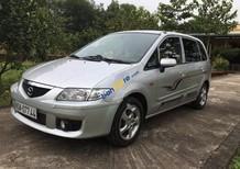 Bán xe Mazda Premacy 1.8 AT sản xuất năm 2004, màu bạc, 255 triệu