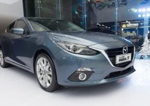 Mazda Bắc Ninh - Phân phối xe chính hãng