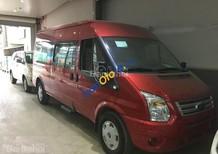 Ford Transit Mid SVP chỉ cần 200 triệu - Lh: 0986 339 588, giá tốt nhất miền Bắc