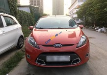 Bán xe Ford Fiesta S 1.6 AT đời 2011, xe đẹp, biển đẹp