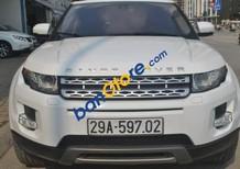 Cần bán xe LandRover Range Rover Evoque sản xuất 2011, màu trắng