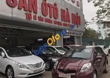 Bán Toyota Yaris đời 2010, xe TNCC một chủ từ đầu