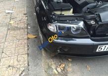 Cần bán lại xe BMW 3 Series MT đời 2003, màu đen, nhập khẩu, xe đẹp