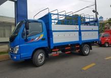 Bán Thaco Hyundai đời 2017