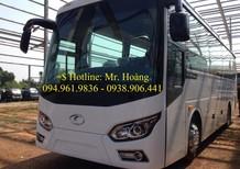 Bán xe Thaco TB85S - w200 đời mới 2017 (29 chỗ, 34 chỗ). Thaco TB85S (29 CHỖ, 34 CHỖ). Phanh ABS, Phanh Điện Từ