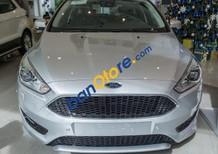Bán xe Ford Focus 1.5 AT năm sản xuất 2017, màu bạc, giá 745tr