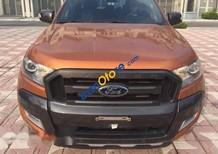 Bán xe Ford Ranger Wildtrak 3.2 năm sản xuất 2016, giá tốt