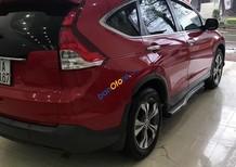 Bán xe Honda CR V 2.4 AT đời 2014, màu đỏ, giá 795tr