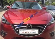 Bán Mazda 3 1.5 AT năm 2016, màu đỏ, giá chỉ 690 triệu