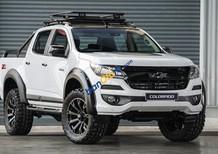 Bán xe Chevrolet Colorado sản xuất năm 2017, màu trắng, nhập khẩu nguyên chiếc