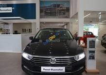 Volkswagen Passat Bluemotion, màu đen, nhập khẩu nguyên chiếc - VW Saigon Hotline 0933.689.294