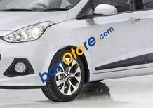 Cần bán gấp Hyundai Grand i10 năm sản xuất 2015, màu trắng, nhập khẩu, 340 triệu