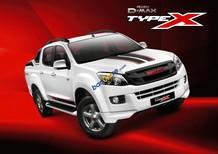 Cần bán Isuzu Dmax 3.0L AT sản xuất năm 2017, màu trắng, xe nhập, giá chỉ 762 triệu