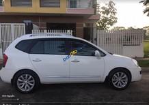 Bán Kia Carens SX 2.0 AT năm sản xuất 2013, màu trắng còn mới, 425 triệu