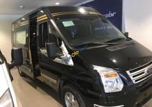 Cần bán Ford Transit Limosine năm sản xuất 2017, màu đen