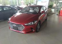 Hyundai Elantra 1.6 MT khuyến mãi lên đến 60.000.00. Hỗ trợ vay 85% giá trị xe - Hotline: 0935904141