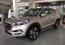 Hyundai Tucson 2.0 at bản full dầu. Hỗ trợ vay 85% giá trị xe - Hotline: 0935.90.41.41 - 0948.94.45.99