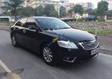 Cần bán Toyota Camry 2.0E năm 2010, màu đen, nhập khẩu nguyên chiếc, giá chỉ 635 triệu