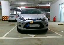 Cần bán xe Ford Fiesta 1.4MT năm 2011, chính chủ, mới đi hơn 2 vạn