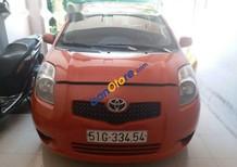 Cần bán lại xe Toyota Yaris năm 2008, nhập khẩu còn mới