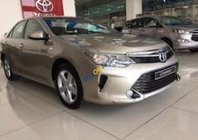 Bán xe Toyota Camry Q sản xuất năm 2017