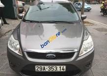 Bán Ford Focus năm sản xuất 2011, màu xám
