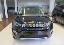Cần bán xe LandRover Range Rover năm sản xuất 2017, màu đen, nhập khẩu