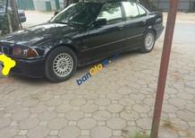 Cần bán gấp BMW 3 Series năm sản xuất 1996, màu đen, nhập khẩu nguyên chiếc