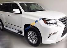Bán Lexus GX 460 sản xuất năm 2016, màu trắng, nhập khẩu