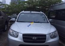 Bán Hyundai Santa Fe năm sản xuất 2008, màu bạc, nhập khẩu nguyên chiếc chính chủ