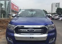 Ford Ranger XLT - hỗ trợ 80% giá xe, giá tốt nhất nhiều ưu đãi khuyễn mãi, giám giá mạnh