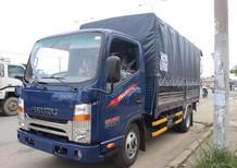 Bán xe tải Jac 2.1 tấn thùng bạt   1.9 tấn thùng kín cabin Isuzu cao cấp