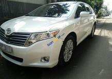 Bán Toyota Venza 2.7 năm 2009, màu trắng, nhập khẩu nguyên chiếc