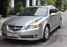 Bán xe Acura TL 3.2 năm 2009, màu bạc, nhập khẩu chính chủ, giá chỉ 570 triệu