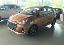 Hyundai Grand i10 2018, 355 triệu, hỗ trợ vay vốn 80% giá trị xe tại Hyundai Đắk Lắk 0935904141 - 0948945599