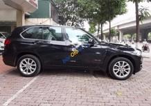 Bán BMW X5 xDriver35i AT sản xuất 2014, màu đen, nhập khẩu số tự động