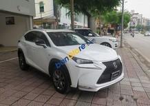 Bán ô tô Lexus NX 200T sản xuất năm 2016, màu trắng, nhập khẩu nguyên chiếc