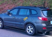 Bán xe Hyundai Santa Fe sản xuất năm 2008 xe gia đình, giá chỉ 550 triệu