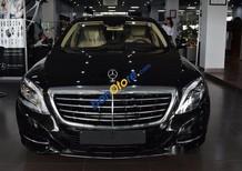 Mercedes Benz An Du Hà Nội bán xe Mercedes S500L sản xuất 2017, màu đen