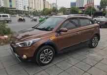 Cần bán xe Hyundai i20 Active 1.4 AT sản xuất 2015, màu nâu, nhập khẩu nguyên chiếc