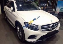 Cần bán xe Mercedes 300 4Matic sản xuất năm 2017, màu trắng