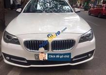 Cần bán lại xe BMW 5 Series 520i đời 2014, đăng kí 2015, chính chủ đi giữ gìn