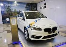 Cần bán xe BMW 2 Series 218i năm sản xuất 2016, màu trắng, nhập khẩu