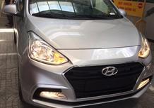 Hyundai-Bà-Rịa-Vũng-Tàu Grand i10 1.2 MT SedanTaxi