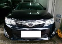 Toyota Camry 2.5 XLE, màu đen, nhập khẩu từ Mỹ, đời 2013