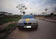 Bán xe BMW 3 Series 318i năm sản xuất 2004, màu nâu chính chủ, 318tr